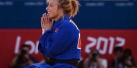 Judoka Charline Van Snick verovert goud in Turkije