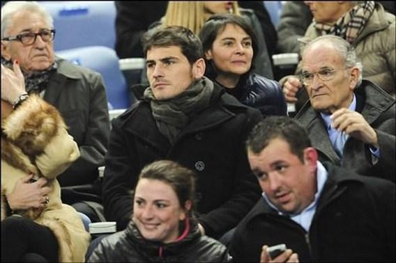 Mourinho houdt Casillas weer op bank