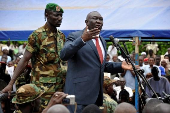 Nieuwe regering gevormd in Centraal-Afrikaanse Republiek