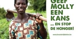 Broederlijk Delen haalt ruim 3,5 miljoen euro op