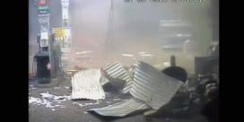 Dieven blazen geldautomaat aan tankstation in Hampshire op