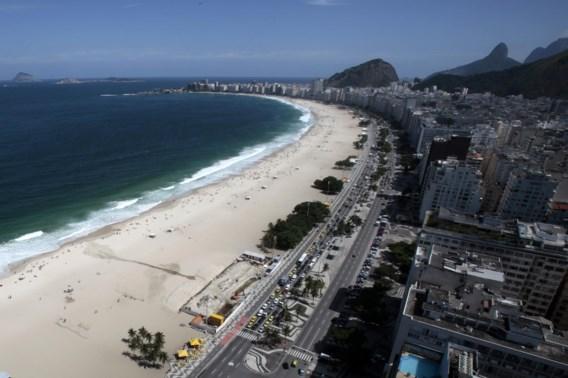 Derde verdachte opgepakt na verkrachting toeriste in Rio de Janeiro