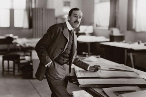 IN DE KIJKER. 150 jaar designer en architect Henry van de Velde