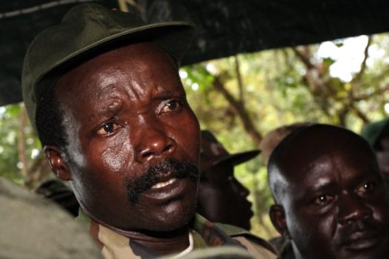 Washington looft vijf miljoen dollar uit voor arrestatie Joseph Kony