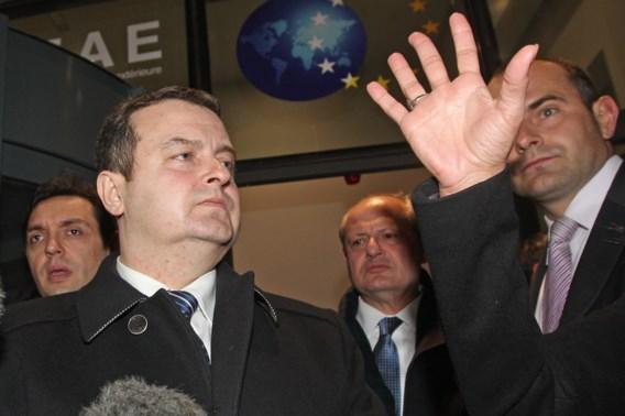 Servië en Kosovo bereiken geen verzoeningsakkoord