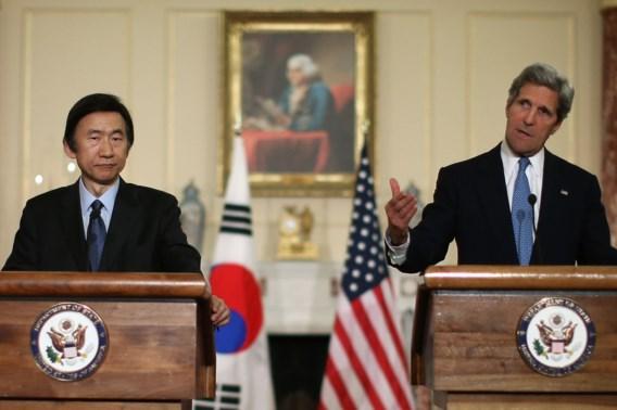 Kerry: 'VS zullen bondgenoten verdedigen'