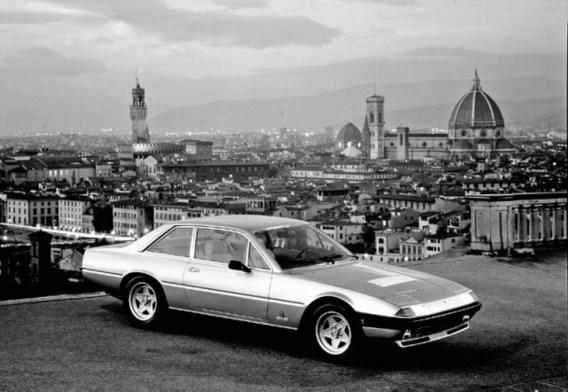 De vijf slechtste Ferrari's ooit