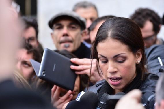 Ruby boos op Italiaanse media