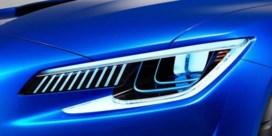 Subaru: terugkeer van de WRX