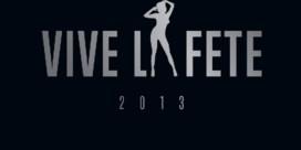 Bekijk de video van 'La Vision', de nieuwe single van Vive La Fete