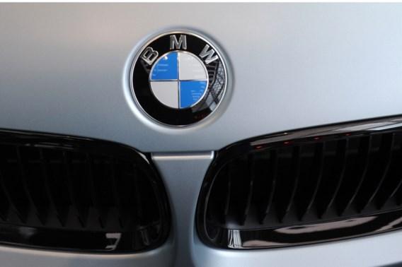 BMW kent recordverkoop in crisistijden