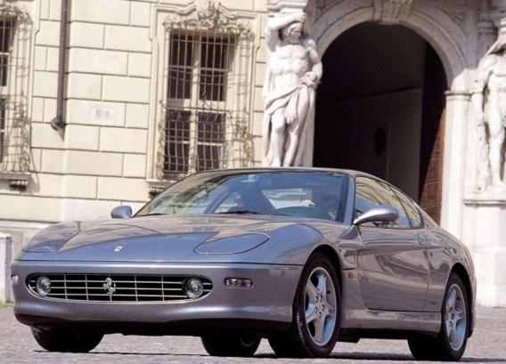 Vijf sportwagens uit de jaren negentig voor 30.000 euro