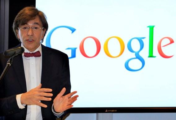 Google investeert fors in vestiging Saint-Ghislain