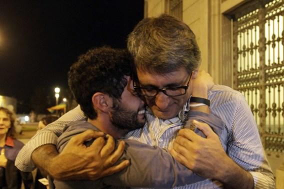 Uruguay keurt homohuwelijk goed