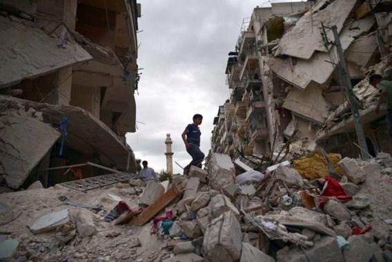 'Al meer dan 80.000 doden sinds het begin van de revolutie'