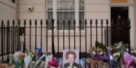 Thatcher: straatstrijd in Parijs, beeldenstormpje in Londen