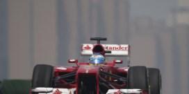 Fernando Alonso : 'Deze overwinning doet deugd'