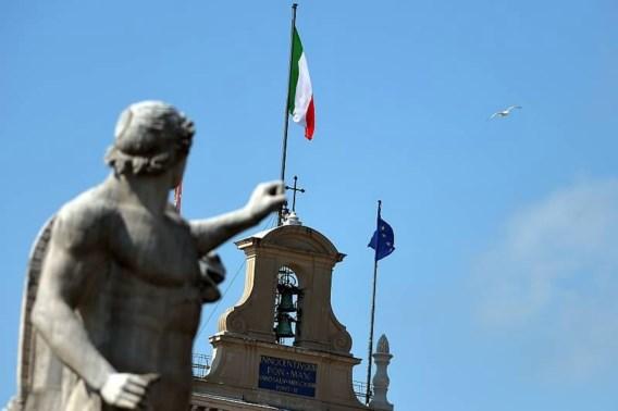 Italië zoekt geld om werkloosheidsuitkeringen te kunnen betalen