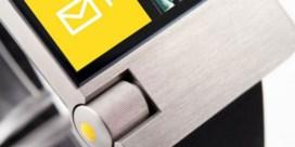 'Microsoft werkt aan eigen slimme polshorloge'