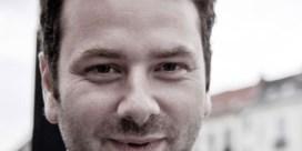 Tim Verheyden gaat Koppen presenteren