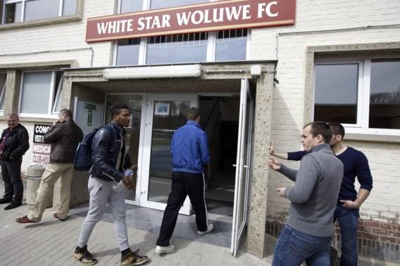 Failliete White Star Woluwe wil seizoen in tweede klasse toch uitdoen