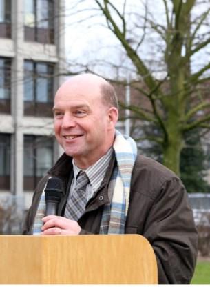 Guido Van Huylenbroeck.