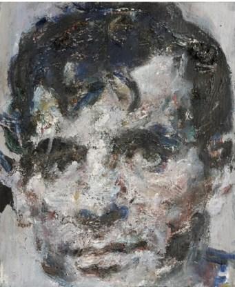 De Amerikaanse schrijver Jack Kerouac.