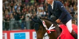 Ludo Philippaerts mag toch naar wereldbekerfinale in Zweden
