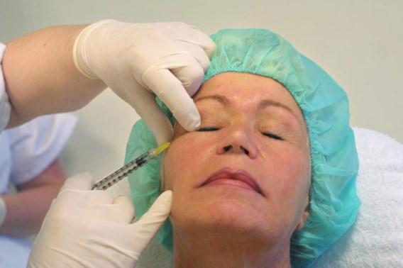 Striktere regels voor esthetische geneeskunde goedgekeurd