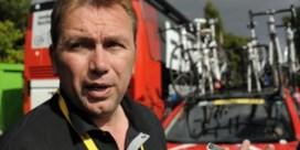 Johan Bruyneel: 'Een nieuw tijdperk voor de wielersport'