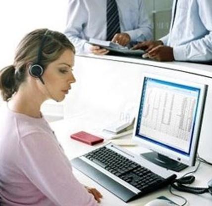 Hoe doorstaan management assistants de crisis?