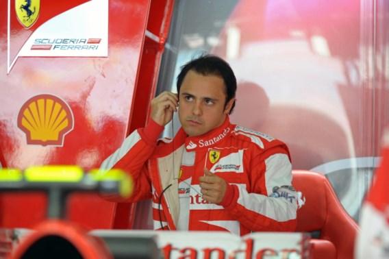 Massa snelste in 1e vrije oefensessie GP Bahrein