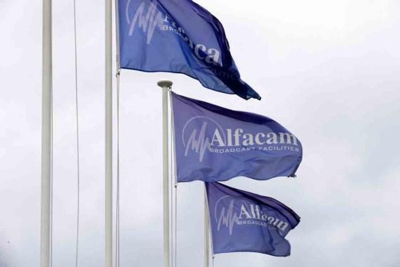 Vlaamse belastingbetaler draait niet op voor faillissement Alfacam