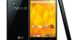 Nexus 4 toch te koop in België