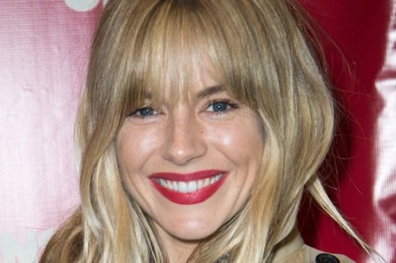 Sienna Miller getipt als nieuw gezicht Burberry