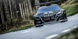 Peugeot 208 T16 Pikes Peak: racemonster voor Sébastien Loeb