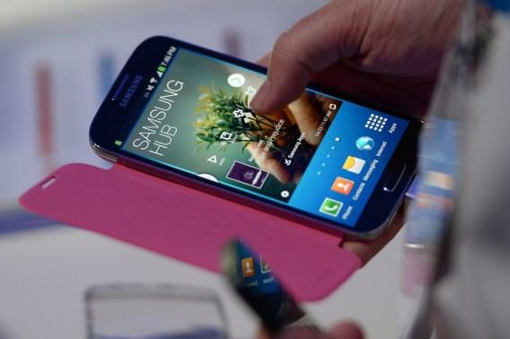 Gsm's en smartphones van het werk creëren 'technostress' bij personeel