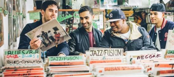 Rudimental, vier producers uit de Londense probleemwijk Hackney: 'Wij tonen met onze plaat dat je uit de spiraal van negativiteit kunt ontsnappen.'