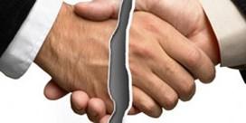 Waarom je beter niet face to face onderhandelt met je baas