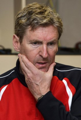 Francky Dury: 'Bij AA Gent en als technisch directeur bij de voetbalbond heb ik mijn blik kunnen verruimen.'