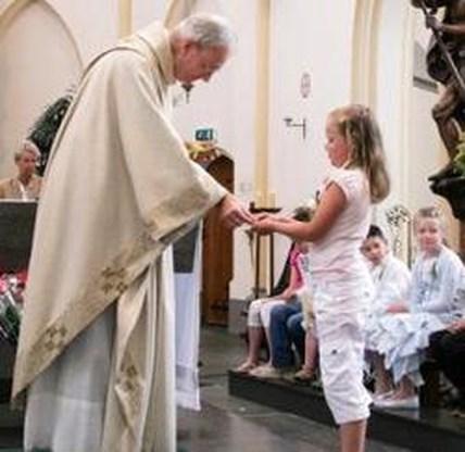 Krijg je een dag verlof voor de communie van je zoon of dochter?
