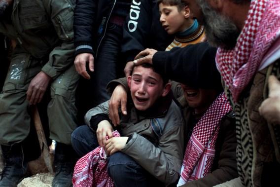 Wat als... Syrië Servië was?