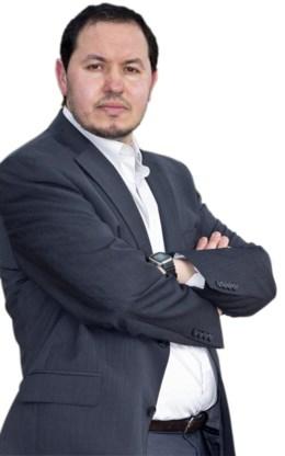 Ahmed Azzouz: 'Sharia4Belgium doet aan indoctrinatie.'