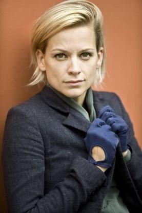 Veerle Baetens en 'Broken Circle Breakdown' vallen in de prijzen op Tribeca Film Festival