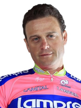 Alessandro Petacchi.