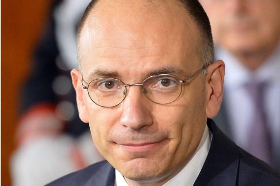 Italiaanse regering legt zondag de eed af