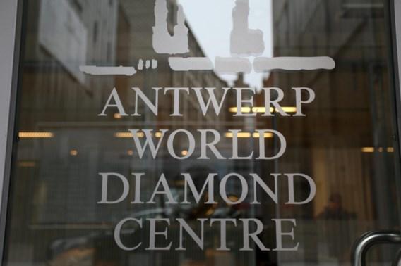Topman diamantkoepel vervolgd voor fraude