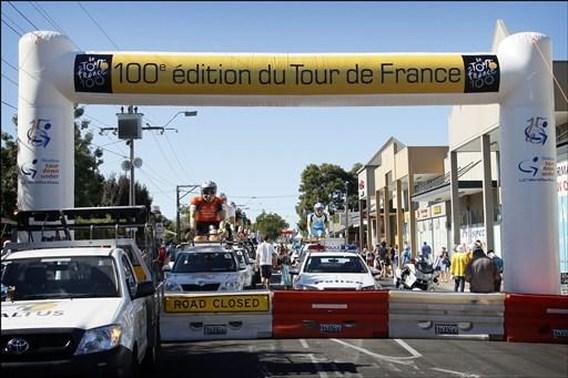 Tour geeft wildcards aan Franse teams