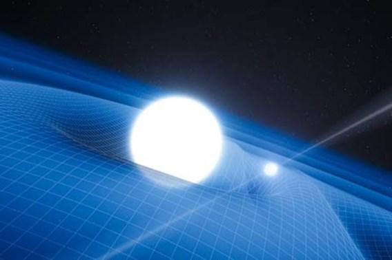 Einsteins relativiteitstheorie doorstaat zwaarste proef tot nu toe