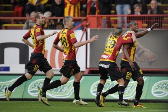 JUPILER PRO LEAGUE. Gent en Mechelen winnaars van de avond, Genk en OHL balen